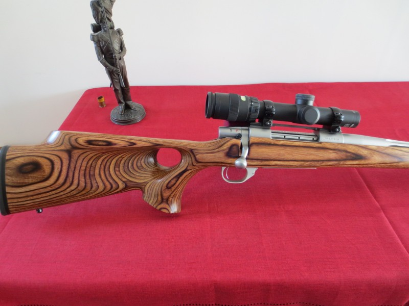 mountain rifle 300 winchester magnum